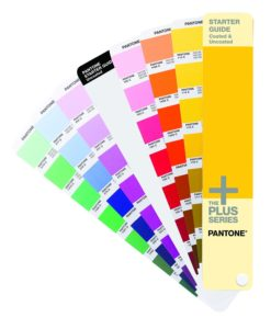 Pantone Starter Kit