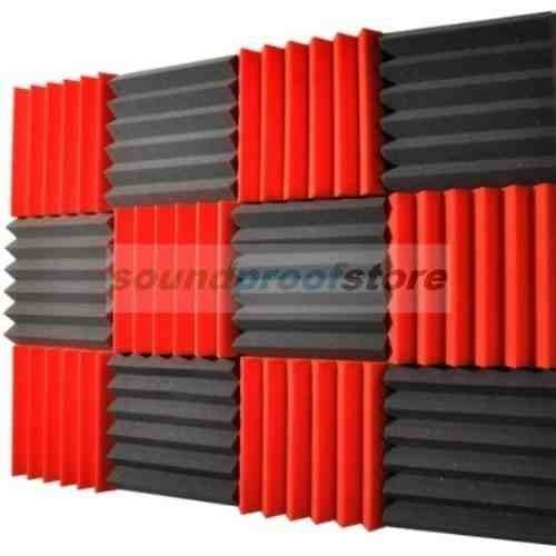 Soundproofing Foam Tiles