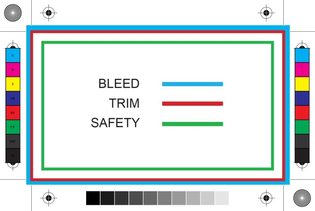 bleed safety trim